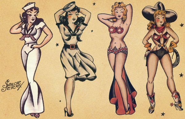 Sailorjerry