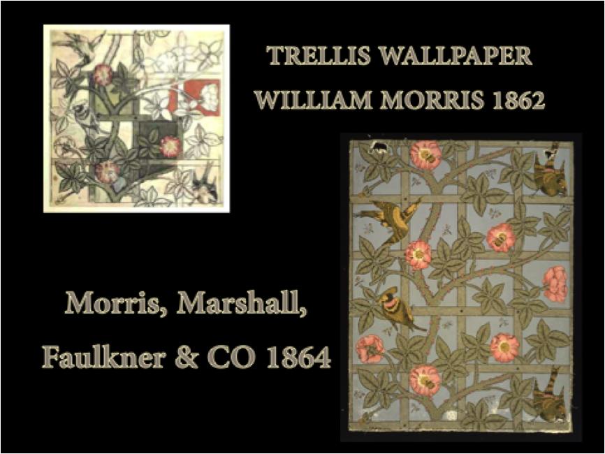 Marshall Morris